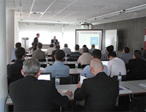 Reunión usuarios 2013